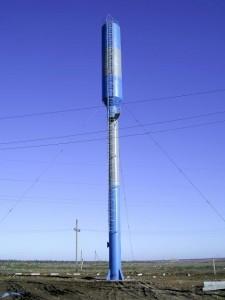 башня Рожновского