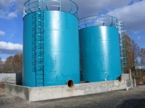 вертикальные резервуары byrcompany
