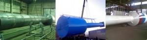 водонапорная башня рожновского БР-15У-12