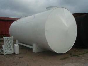резервуары для воды в Нижегородской области