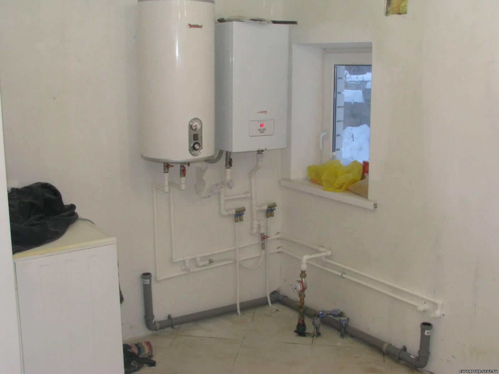 Как сделать систему водоснабжения фото 882
