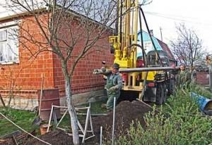 капитальный ремонт скважины на воду
