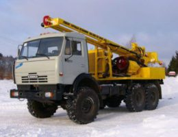 Акция недорогое бурение скважины на воду в Нижегородской области