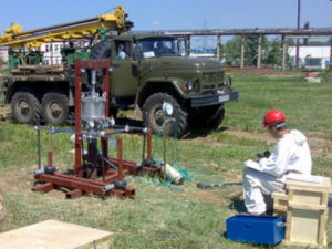 Санирование скважин в Нижнем Новгороде и Нижегородской области