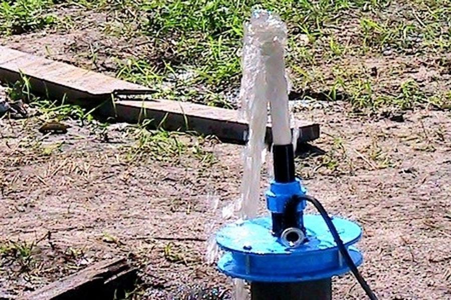 Ремонт скважины на воду своими руками от а до я