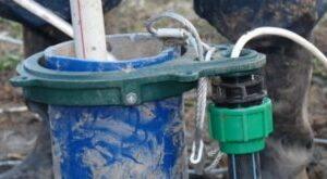Подземный ремонт скважины на воду