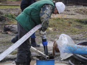Капитальный ремонт скважин на воду в Нижнем Новгороде и Нижегородской области
