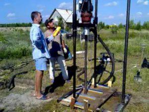 Ошибки при бурении скважины на воду