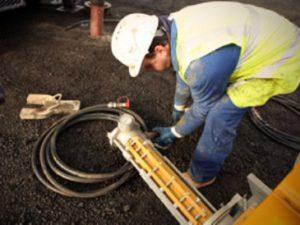 ремонт и чистка скважин на воду