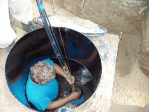 обустройство скважины под воду в Нижегородской области