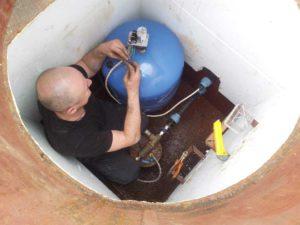 Ремонт скважин на воду под ключ в Нижегородской области