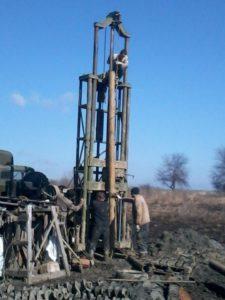 бурение скважин на известняк в нижегородской области