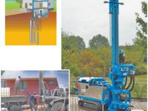 Бурение геотермальных скважин в Нижегородской области