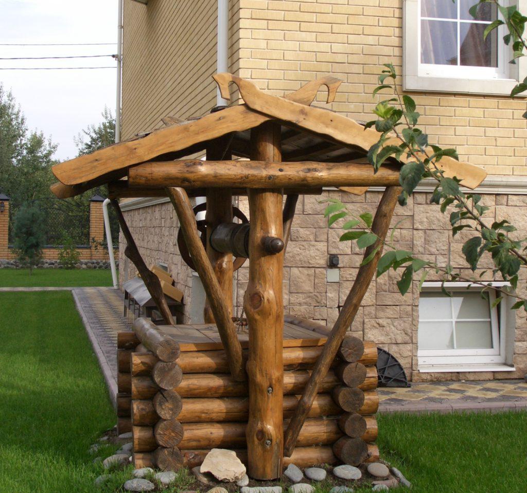 бурение колодцев на воду в Нижегородской области