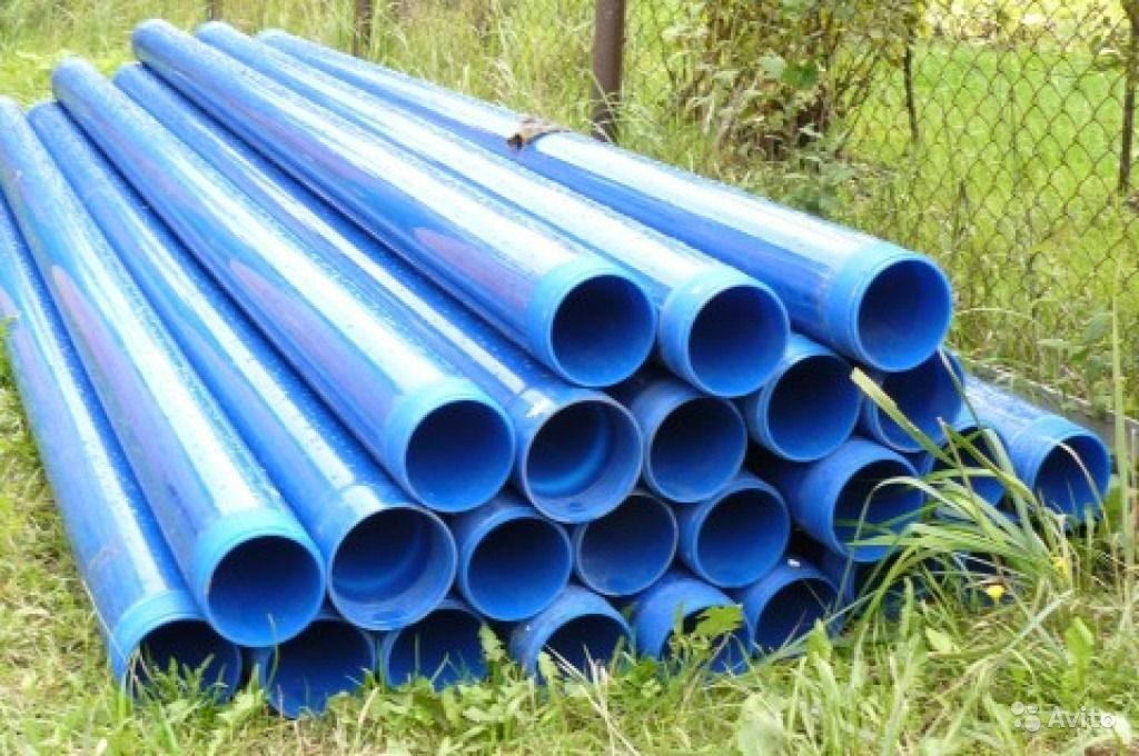 обсадные трубы нпвх 125 мм купить в Нижнем Новгороде