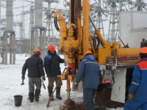 Гидрогеологические исследования в Нижегородской области