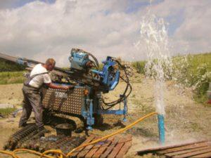 ремонт и чистка скважин на воду в Нижнем Новгороде и Нижегородской области