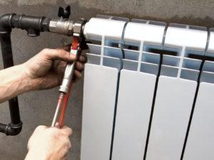 выбор батареи отопления для дома