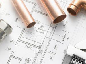 проектирование системы водоснабжения и канализации в частном доме