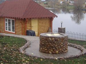 строительство колодцев на воду в Нижегородской области