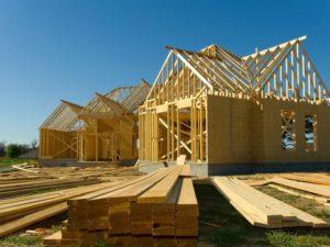 строительство частных домов из каркаса в Нижегородской области