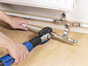 выбор труб для водоснабжения дома или квартиры