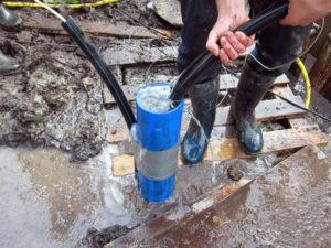 Ремонт скважины на воду в Нижнем Новгороде и Нижегородской области