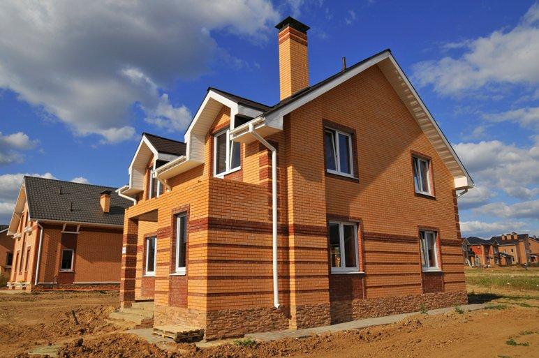 строительство загородных домов в Нижегородской области