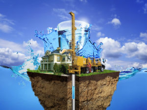бурение на воду в Нижегородской области