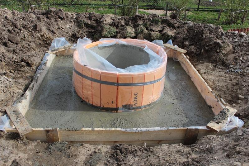 утепление скважины на воду в Нижнем Новгороде