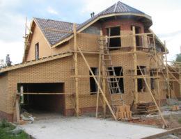 строительство загородного дома под ключ в Нижнем Новгороде