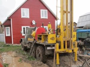 Недорогое бурение скважин на воду в Нижнем Новгороде и Нижегородской области