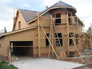 Строительство загородного дома в Нижнем Новгороде