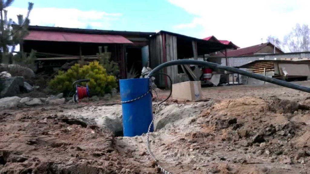 ремонт скважины на воду в Нижнем Новгороде