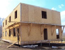 строительство загородных домов по низким ценам в Нижнем Новгороде