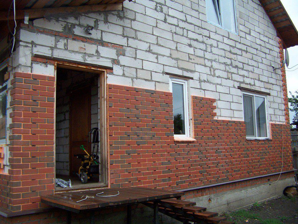 Обшивка дачного дома снаружи бурение скважин на воду в нижег.