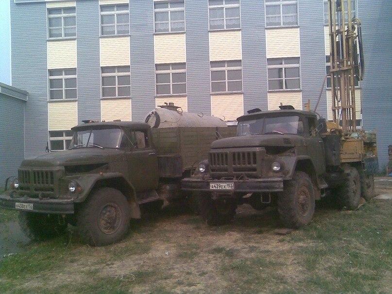 недорогое бурение скважин в Нижегородской области
