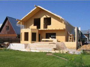 строительство недорого загородных домов в Нижегородской области