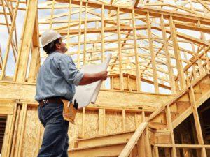 строительство частных домов в Нижегородской области