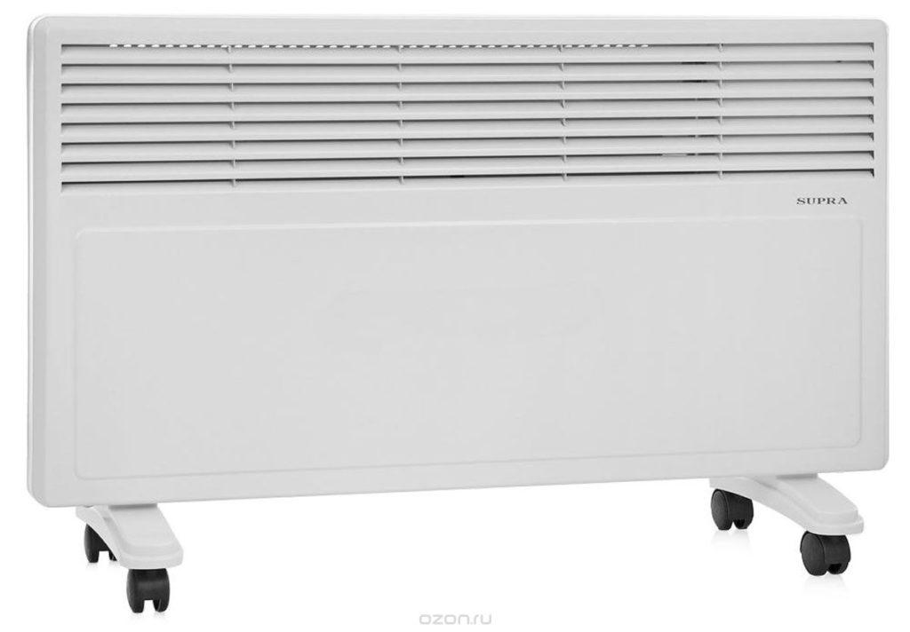конвектор отопления для дома