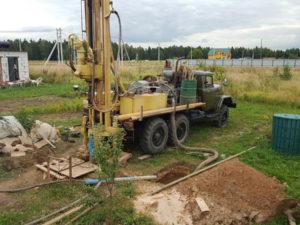 обустройство скважин недорого в Нижегородской области