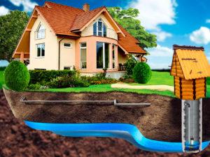Картинки по запросу статьи про бурение скважин и монтаж систем автономного водоснабжения.