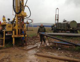 цена на бурение скважины в Нижегородской области