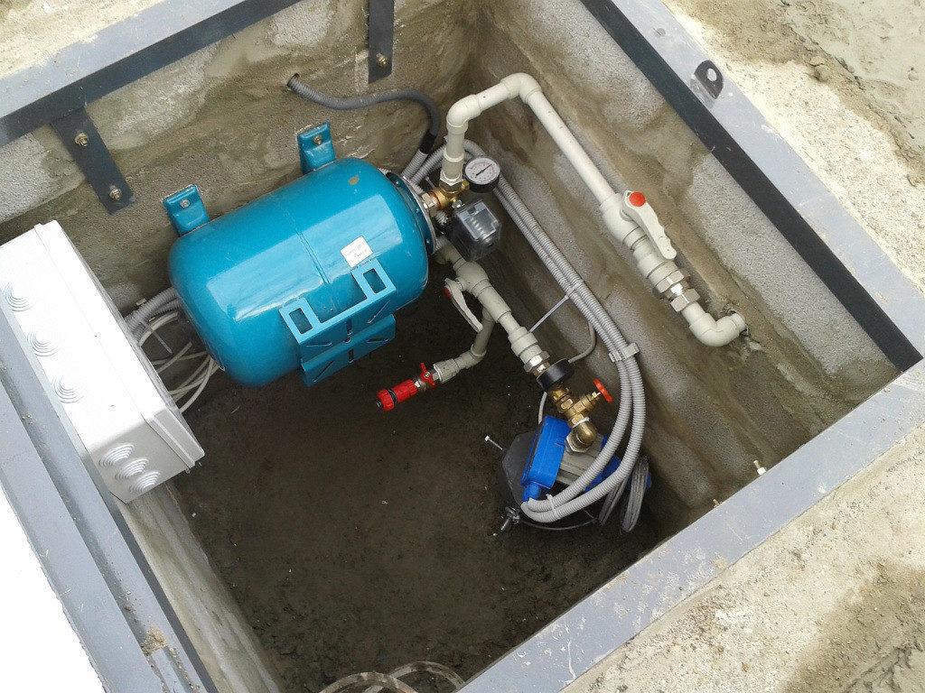оборудование для скважины купить в Нижнем Новгороде