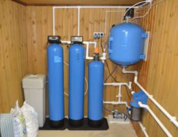 подбор оборудования для водоподготовки