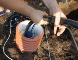 Очистка и ремонт скважин в Нижегородской области