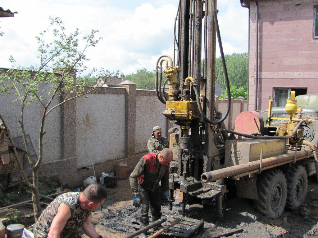 бурение скважин с гарантией в Нижнем Новгороде