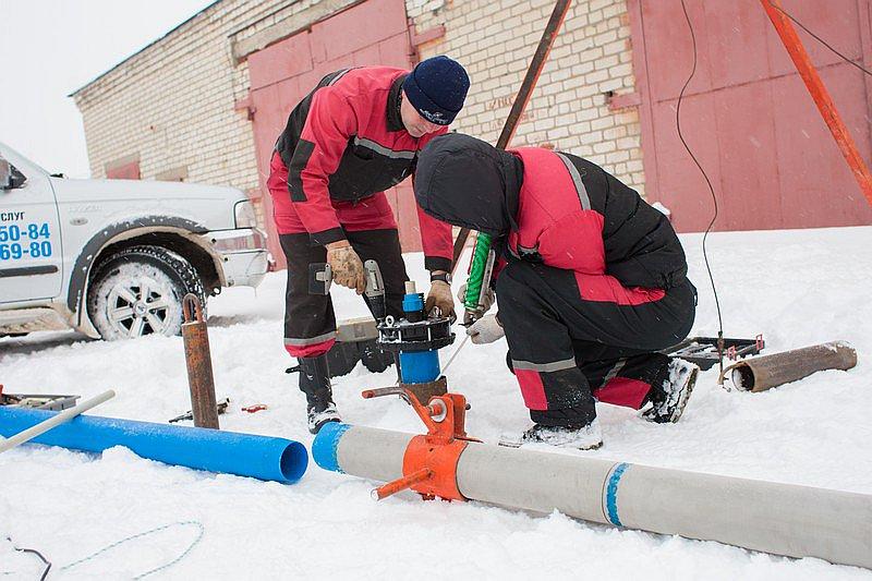 ремонт скважин в Нижнем Новгороде