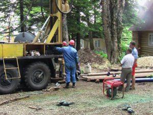 заказать ремонт скважины в Нижегородской области