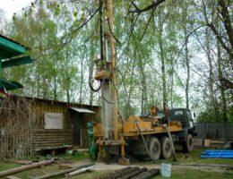 где заказать бурение скважины в Нижнем Новгороде